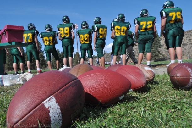 Liberty Bell football team